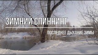 Останній подих зими