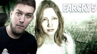 Вы сами выбрали эту игру ➤ Far Cry 5