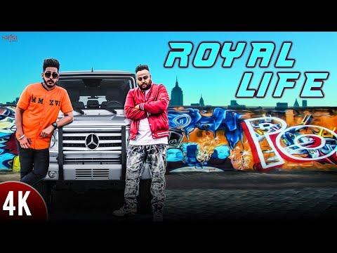 Royal Life (Full Song) Simar Maan | Deep Jandu | Jaswant Seerha | New Punjabi Song 2017 | Saga Music