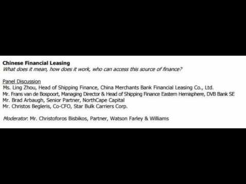 Chinese Financial Leasing