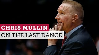 Chris Mullin talks Michael Jordan, The Last Dance, Dream Team | SportsTalk Live | NBC Sports Chicago