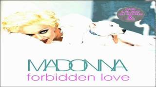 Madonna Forbidden Love (Wicked Cool Mix)