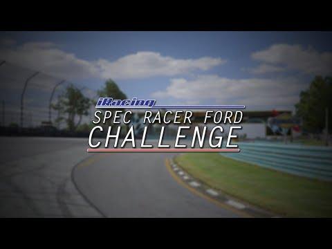 SPEC Racer Ford Challenge | Round 1 at Watkins Glen
