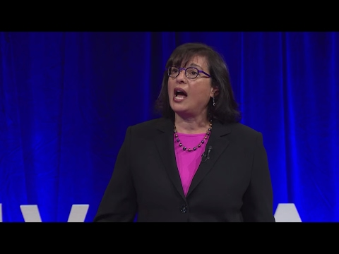 Solving Illegal Immigration [For Real] | Sonia Nazario | TEDxPennsylvaniaAvenue