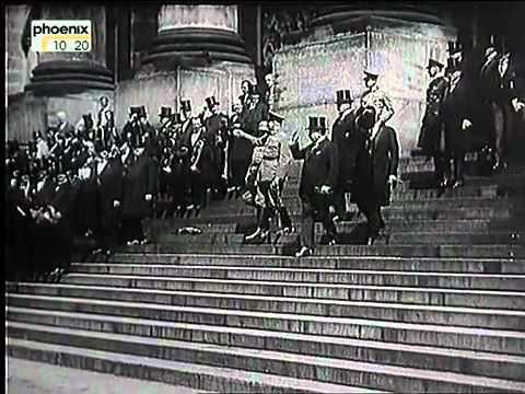 100 Jahre - Chronik - 1919