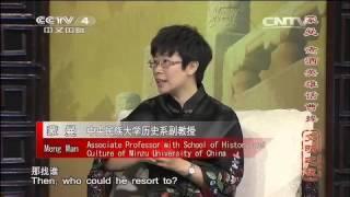欢迎订阅《文明之旅》官方频道☆ 2010年12月1日,伴随中央电视台中文国际...