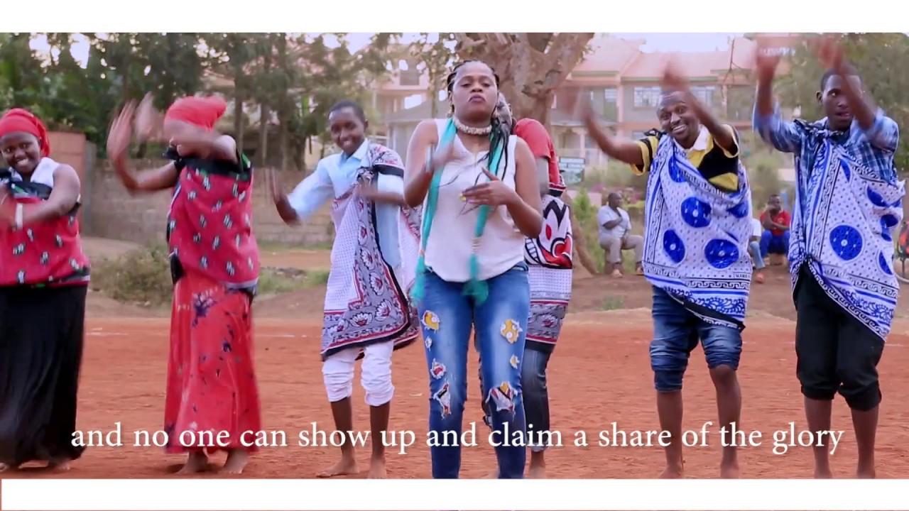 Ngai Ndari Itheru By Betty Bayo Official Video Hd Youtube Youtube