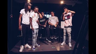 Irv Gotti Introduces the New Faces of Murder Inc. | VIBE