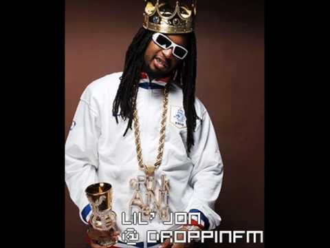 The Dream ft Lil' Jon - Let Me See That Booty.