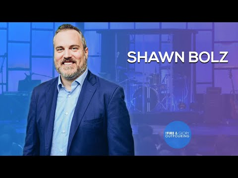 Night 404 | Shawn Bolz | July 15, 2017