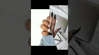 Самые модные идеи маникюра 2020 2021 фото подборка идей дизайна ногтей красивые ногти топ идеи