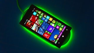 Microsoft DT-903 Review: Wireless Charging is Brighter Than Ever   Pocketnow