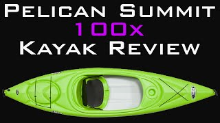 Pelican Summit 100x Review 2015