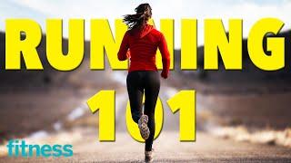 Running 101   Running For Beginners   Fitness