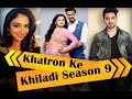"""Khatron Ke Khiladi Season 9"" Contestants Leave For Argentina 