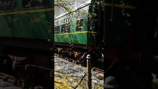 Keith railway