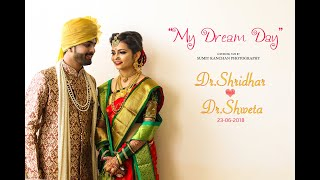 """MY DREAM DAY""