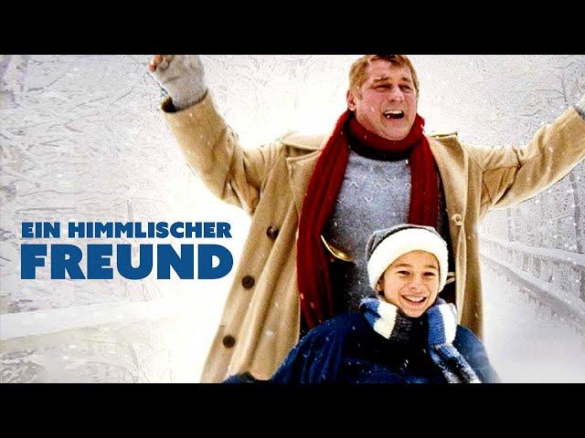 Ein himmlischer Freund (Liebesfilm, Familienfilm, Spielfilm in voller Länge auf Deutsch)