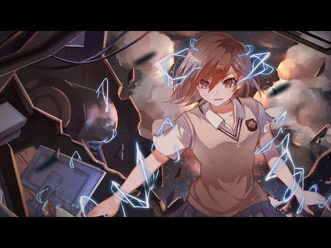 Nightcore - Electric (Lyrics)
