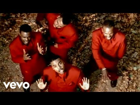 Jagged Edge - I Gotta Be (Official Video)