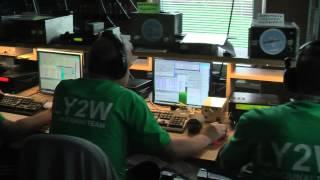 Ham Radio Tutorial - How to call