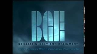 Brillstein Grey Entertainment/HBO/Sony Pictures Television (1995/2002)