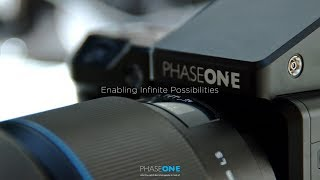 Infinite Possibilities | Phase One