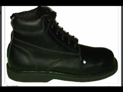Zapato dielectrico modelo electri k de calzado de - Zapato de seguridad ...