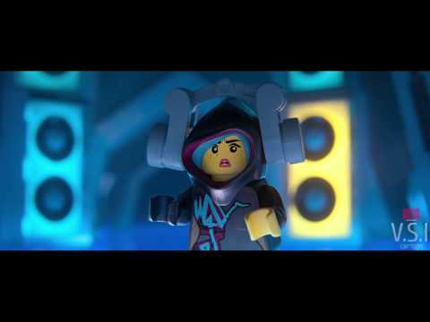 The Lego Movie 2 - Catchy Song(Ukrainian)