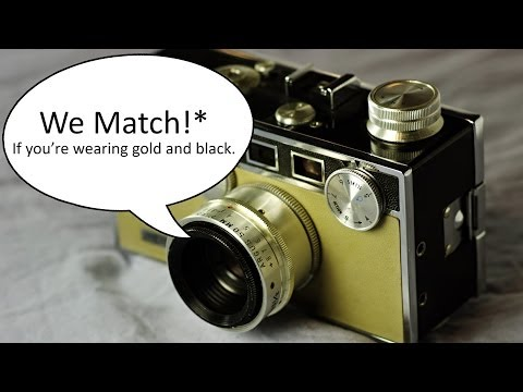 Introduction to the Argus C3 Matchmatic