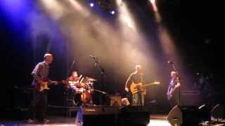 Half Man Half Biscuit - Use It Up And Wear It Out (Odyssey) at the Forum Kentish Town 15/10/2015