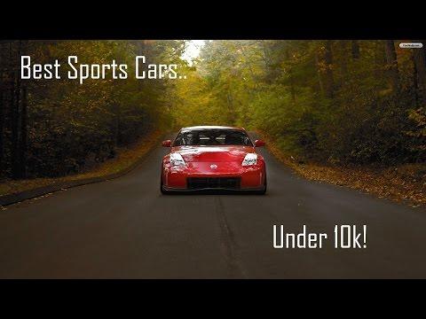 10 best sports cars under 5000 funnydog tv. Black Bedroom Furniture Sets. Home Design Ideas