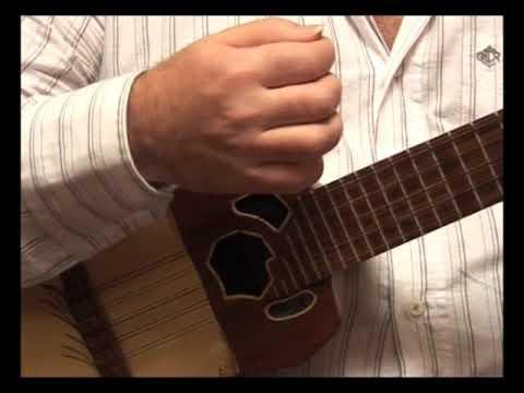El Método De Charango - 42 - Rasgueo - Ejercicio N°1 (Takirari)