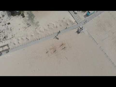 Canidelo Volei de praia 2019/02/17