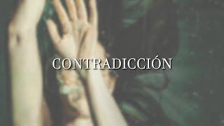 Malú - Contradicción (Letra)