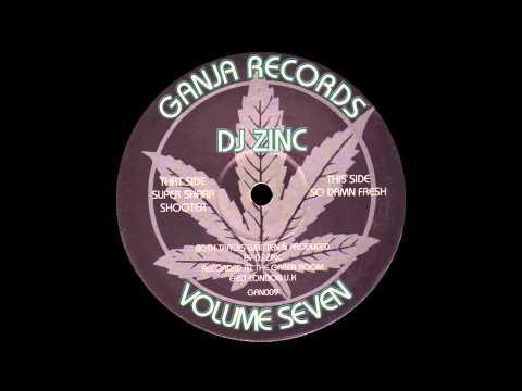 DJ Zinc - Super Sharp Shooter (Original Mix)