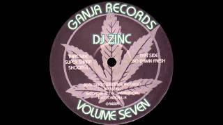 DJ Zinc - Super Sharp Shooter (Original Mix)