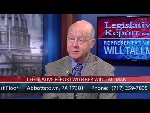 Legislative Report: Maintaining 911 Telephone Service