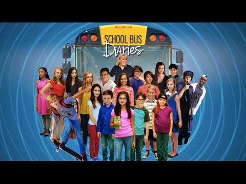 School Bus Diaries - Trailer