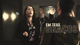 Em Teus Braços [clipe oficial] #288worship