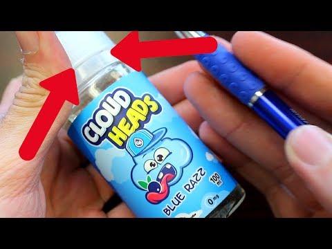 How to EASILY open JAM MONSTER bottles (100ml & 120ml Chubby Gorilla Bottles)