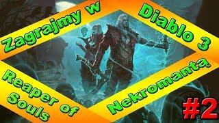 Zagrajmy w Diablo 3 RoS #2 Pogaduszki z Cainem
