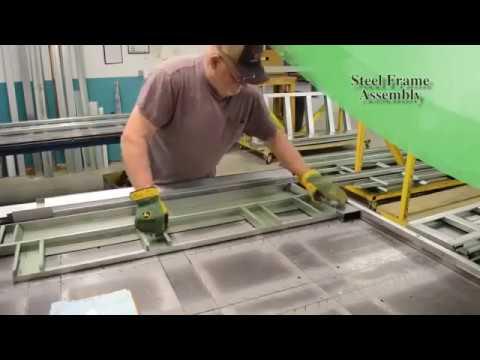 MKM 160 60 80 Шкаф компьютерный из сталииз YouTube · Длительность: 1 мин1 с
