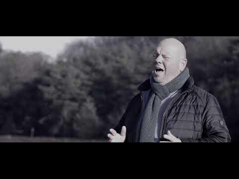 Jeroen Visser - Met Tranen Kun Je Mij Nu Niet Meer Raken