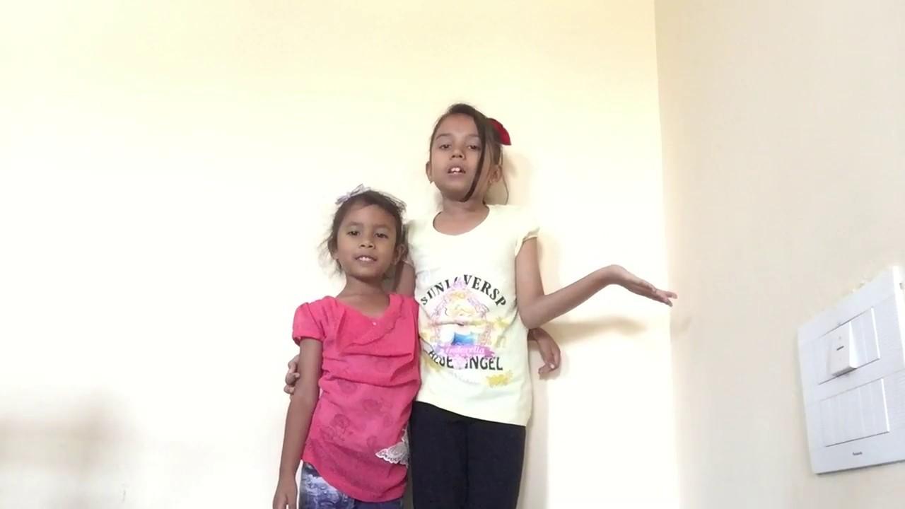 Older sibling vs younger sibling - YouTube