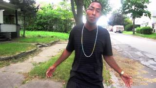Verbal Homicide!! - Yung Sav! ( Loced- Out Records)!