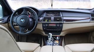BMW X5 E70. Затраты за 5 лет владения.