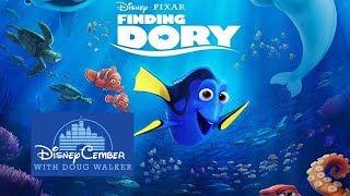 Finding Dory - Disneycember