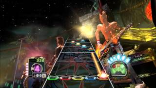 Megalovania (Undertale) - (Guitar Hero 3 Custom)