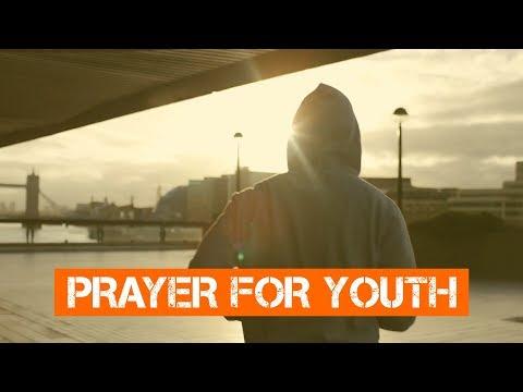 Prayer For School Assembly